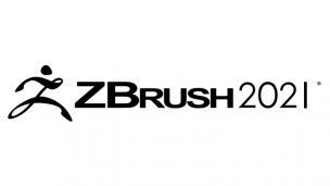 ZBRUSH 2021来了,真香!